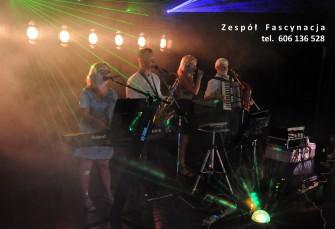 Zespół Muzyczny Fascynacja Głogów