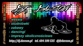 DJ DAvSON Luboń