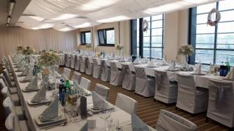Restauracja Atmosfera Hotel Diament **** Katowice