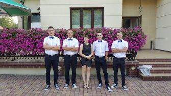 Zespł  SKALA Tarnów