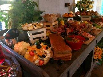 Catering - Wesele - Eventy - Przyjęcia Warszawa