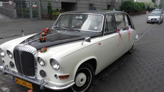Daimler DS 420 Limousine Otwock
