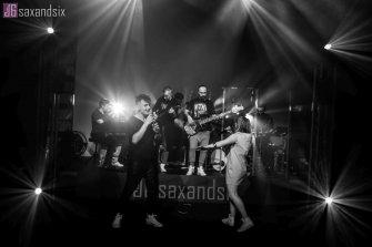 Zespół SaxAndSix Warszawa