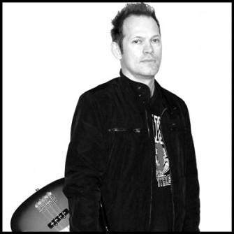 Rafa�- gitara basowa Pozna�
