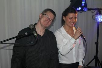 Tadek i Madzia Pakość