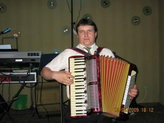 Zespół muzyczny Kamrat Augustów