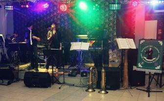 Zespół Fenix Band Działdowo