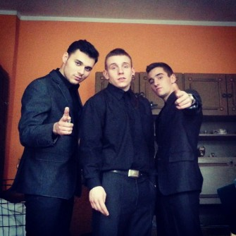3 osobowa ekipa  Bydgoszcz