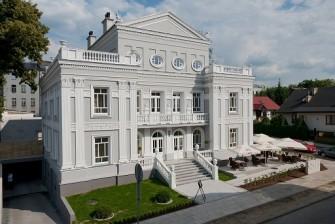 Hotel Willa Hueta  Kielce