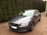 Luksusowe Volvo s80 Mielec