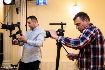 Ed-ka STUDIO filmowanie Kraków