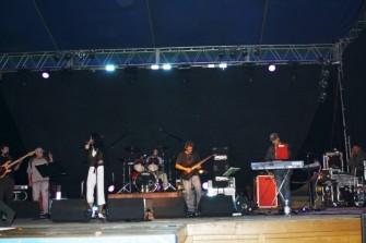 Festyn z Trio Dance Terespol