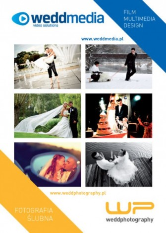 WEDDMEDIA video solutions - FILM Wrocław