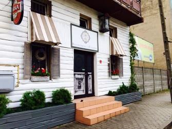 Restauracja Strzecha w Myszkowie Myszków Mrzygłód
