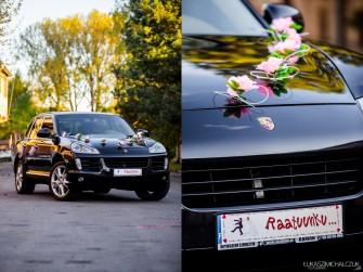 Porsche 1 Białystok