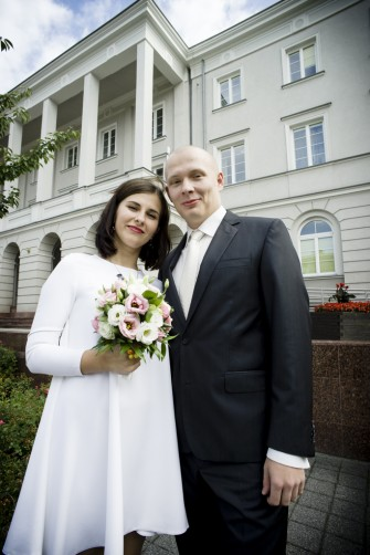 Fotografia ślubna Kielce.