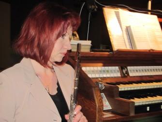 Muzyka w kościele Bytom