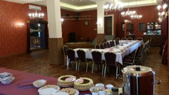 Nowa sala weselna z zapleczem hotelowym Pieszyce