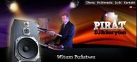 DJ PIRAT -DJ NA TWOJE WESELE Szczecin