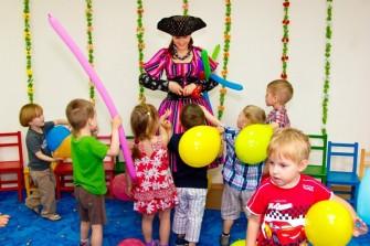 Najlepsze Przyjęcia i urodziny dla dziecka.   Organizacja Imprez dla dzieci . tel. 511277690 Gdańsk