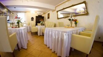 """Restauracja / Dom Przyjęć """"Stara Baśń"""" Rydułtowy"""