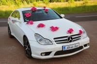 Luksusowy Mercedes gliwice