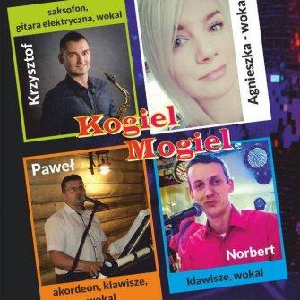 To My Kogiel Mogiel Praszka
