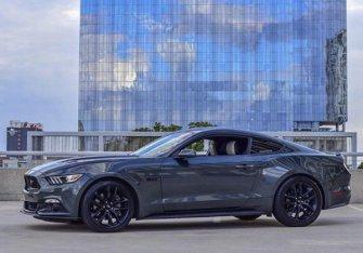 Ford Mustang Bielsko-Biała