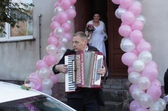WYPROWADZENIE  PARY M�ODEJ Cz�stochowa