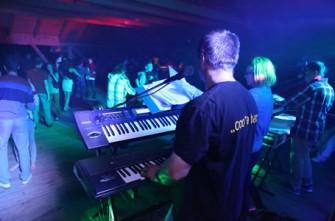 zabawa taneczna Leżajsk