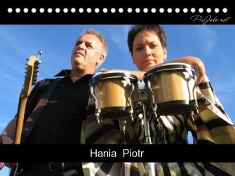Hania & Piotr Toruń