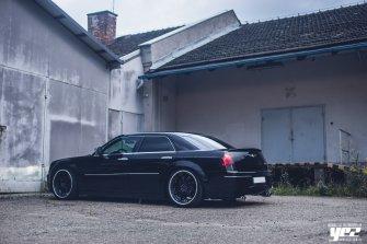 """300C DUB EDITION 22"""" Rzeszów"""