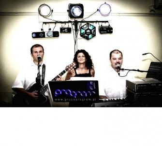 zespół muzyczny program GLIWICE