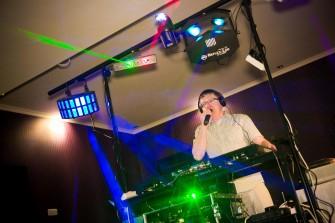 DJ.WOJTEK - DJ. & WODZIREJ NA WESELE LUBA�