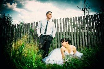 Portret Ślubny Oświęcim