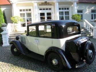 samochody zabytkowe do ślubu Rzeszów