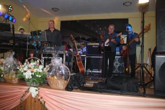 Zesp� muzyczny HADESI Leszno