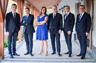 Zespół Impuls Group Bochnia