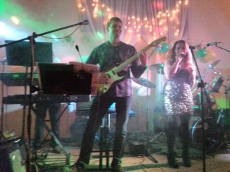 Zespół Muzyczny Avers - Na Żywo (5 osób) Ceków Kolonia