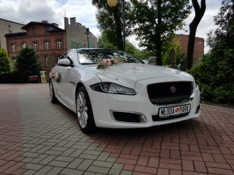 Jaguar Xj Lublin