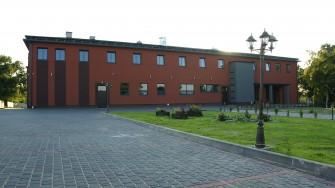 Hotel Skarpa Łódź