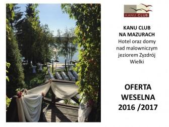 KANU CLUB Piecki