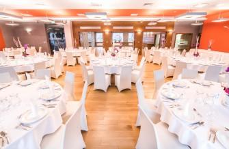 Verdi Dom Restauracyjny Międzybrodzie Bialskie