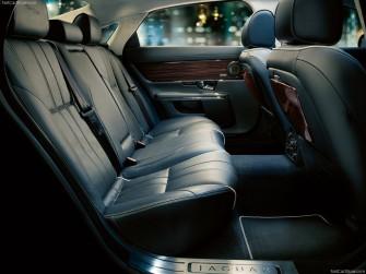 2x Jaguar XJ, Porsche Panamera, Mercedes CLS Shooting Brake, BMW 750Li Warszawa