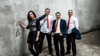 Romans Band Lublin