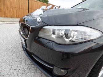 BMW F10 SEDAN FULL OPCJA Kielce