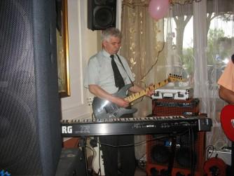 Marek instrumenty klawiszowe,gitara  Węgrów