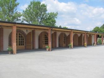 Sala Weselna Pod Arkadami Korczew