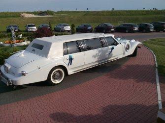 P.U.Lincoln-Luxcar przewozy okolicznościowe Olkusz