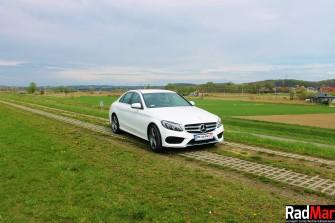 Mercedes C Pszów